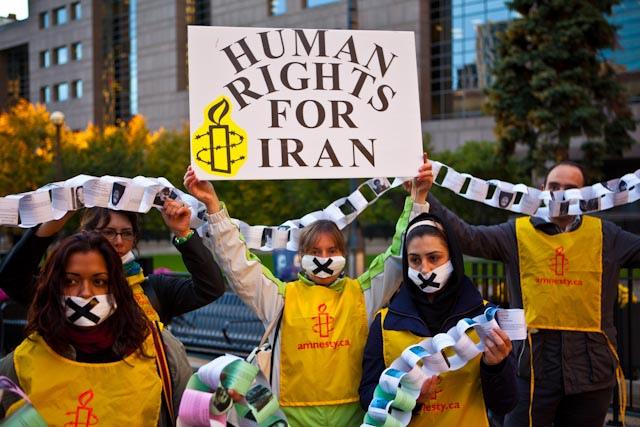 Irán: Cartas oficiales filtradas revelan que el Estado niega la crisis de COVID-19 de las prisiones
