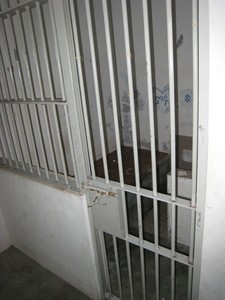 Immigration Detention Centre in Malaysia