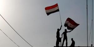 Egipto DDHH