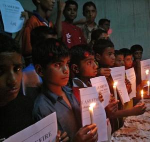 Ceasefire Vigil – AI Pakistan