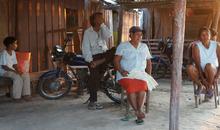 The Sawhoyamaxa indigenous community