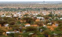 Kenya demands world's largest refugee camp be moved to Somalia