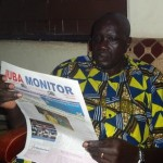 Sudan Periodistas