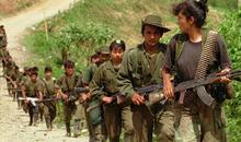 FARC rebels