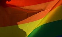 Gay Pride - Kiev, Ukraine 2013