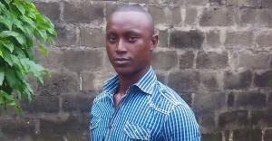 Amnistía Internacional - Nigeria - Moses