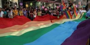 Amnistía Internacional_Orgullo Gay_Estambul_Turquía