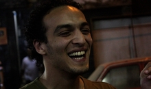 Photojournalist Mahmoud Abou Zeid, known as Shawkan, was arrested on Wednesday 14 August 2013 as he was taking pictures of the violent dispersal of the Rabaa al-Adaweya sit-in in August 2013. He is one of dozens of Egyptian journalists arrested since former President Mohamed Morsi was ousted on 3 July 2013.