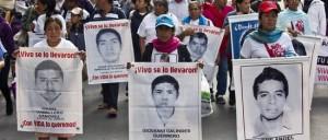 AyotzinapaAmnistiaChile