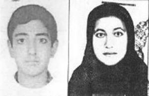 Samad_Zahabi_and_Fatemeh_SalbehiAmnistiaInternacional