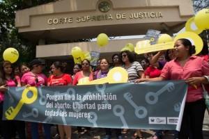 activistasabortoAmnistiaInternacional
