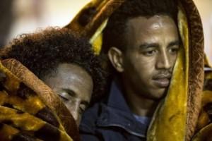 desertores eritreaAmnistiaInternacional