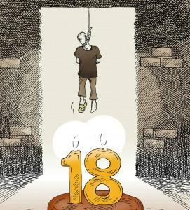 IranejecucionesdemenoresAmnistiaInternacional