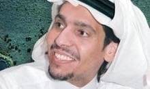 Qatari poet Mohammed al-Ajami. Mohammed al-Ajami, also known as Mohammed Ibn al-Dheeb, is currently (2014) serving a 15-year prison sentence for writing and reciding a poem deemed critical of the Qatari ruling family. He was originally sentenced to life imprisonment in 2012, but in 2013 this was overturned on appeal. He is a prisoner of conscience.