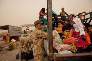 IrakMuertesbajoCustodiaAmnistiaInternacional
