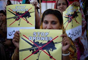 DronesAmnistiaInternacional