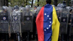 Venezuela AIChile