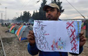 cumbredelideressobrerefugiados