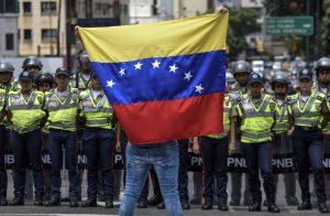 2017-01-16 Venezuela