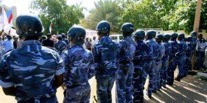 2017-01-18 PoliciaSudanesa