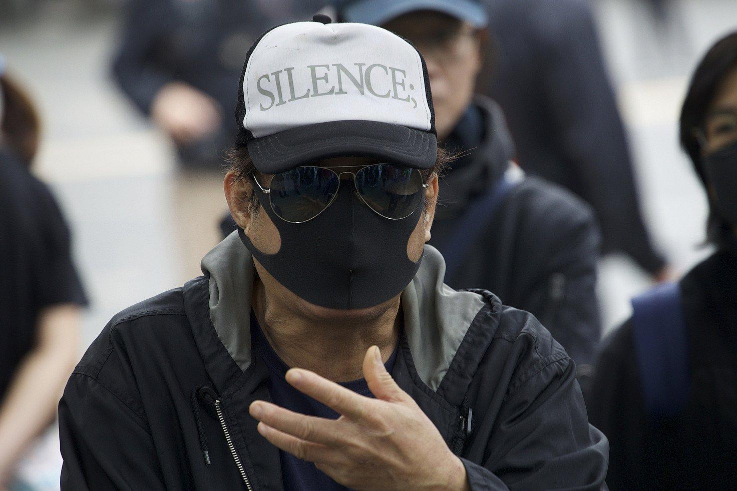 LO ÚLTIMO - Amnistía Internacional Chile